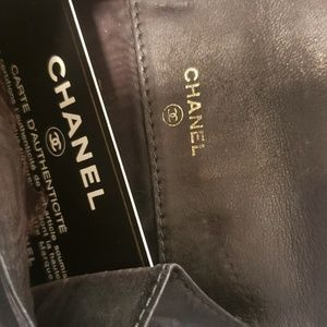 CHANEL Bags - Channel small wallet